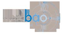 Logo Bundes Arbeitsgemeinschaft Osteopathie