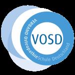 Logo Verband Osteopathie Schule Deutschland